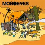 MONOEYES - Get Up E.P.