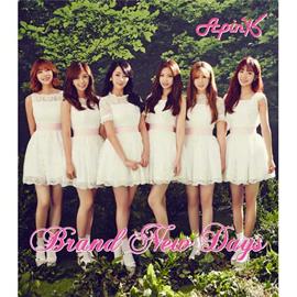 Apink - Brand New Days