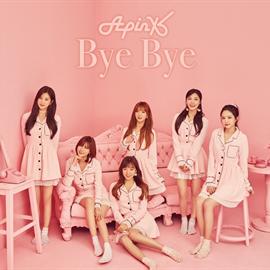 Apink - Bye Bye
