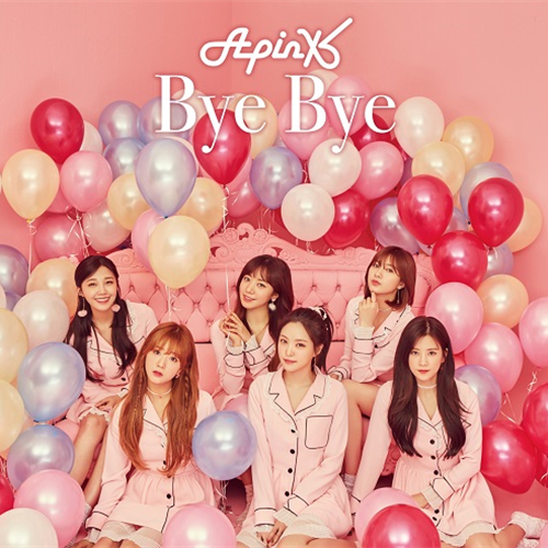 A Pink (APink / Apink)'s / PINK BnN's / EunJi's / Oh HaYoung's Discography – FSOAP (Fifty Shades Of Asian Pop)