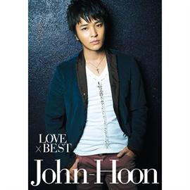 John-Hoon - LOVE×BEST
