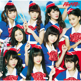 PASSPO☆ - Perfect Sky