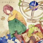 ゆう十 - utopia