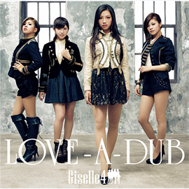 Giselle4 - LOVE-A-DUB