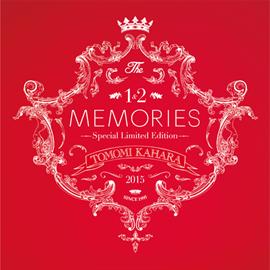 華原朋美 - MEMORIES ‐1&2 Special Limited Edition‐