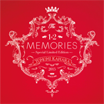 MEMORIES ‐1&2 Special Limited Edition‐