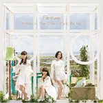 Perfume - Relax In The City / Pick Me Up