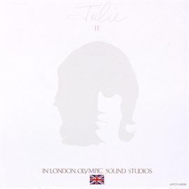 沢田研二 - JulieⅡ(In London,Olympic Sound Studios)