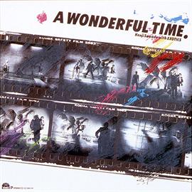 沢田研二 - A WONDERFUL TIME