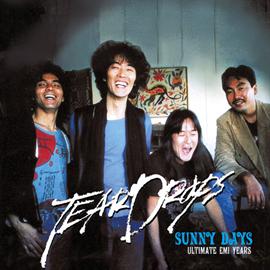 TEARDROPS - SUNNY DAYS <ULTIMATE EMI YEARS>
