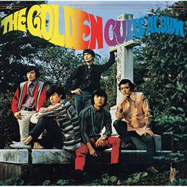 ザ・ゴールデン・カップス - ザ・ゴールデン・カップス・アルバム
