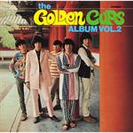 ザ・ゴールデン・カップス - ザ・ゴールデン・カップス・アルバム第2集