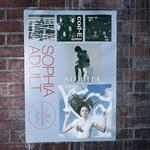 SOPHIA - 20th ANNIVERSARY BESTⅢ ADULT <2008-2013>