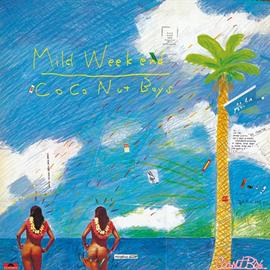 CoConut Boys - Mild Weekend