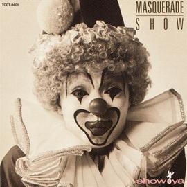 SHOW-YA - Masquerade Show +1