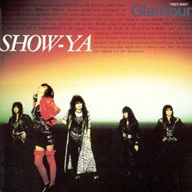SHOW-YA - Glamour +2