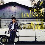 YOSHII LOVINSON - at the BLACK HOLE