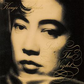 沢田研二 - A SAINT IN THE NIGHT