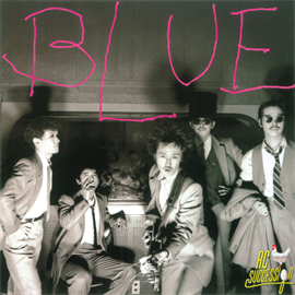 RCサクセション - BLUE+2