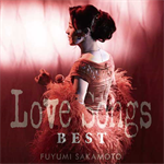 坂本冬美 - LOVE SONGS BEST