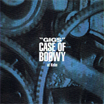 "BOØWY - ""GIGS"" CASE OF BOØWY at Kobe"