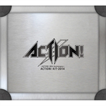 ~ACTION! 30th Anniversary~ ACTION! KIT-2014