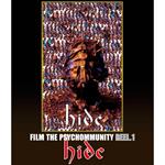 hide - FILM THE PSYCHOMMUNITY REEL.1