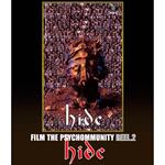hide - FILM THE PSYCHOMMUNITY REEL.2