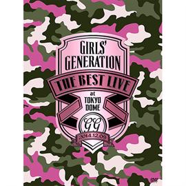 少女時代 - GIRLS' GENERATION THE BEST LIVE at TOKYO DOME