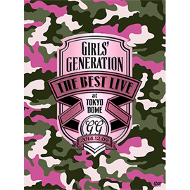 少女時代 - GIRLS' GENERATION THE BEST LIVE at TOKYO DOME
