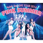Apink - Apink 2nd LIVE TOUR 2016「PINK SUMMER」at 2016.7.10 Tokyo International Forum Hall A