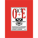 10,000セット完全生産限定盤 「act O + E」ボーナスDVD付   10th Anniversary Live「O」+ Live「E」@ 日本武道館
