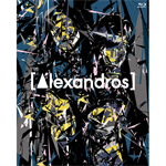 """[Alexandros] - [Alexandros] live at Makuhari Messe """"大変美味しゅうございました"""""""