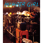 NUMBER GIRL - NUMBERGIRL映像集