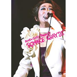 忌野清志郎 - 2005★GOD Presents ROMANCE GRAY35