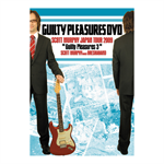 "SCOTT MURPHY JAPAN TOUR 2009 ""Guilty Pleasures 3"