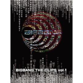 BIGBANG - BIGBANG THE CLIPS VOL.1