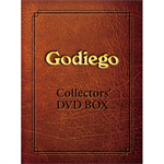 GODIEGO - Godiego Collectors' DVD BOX