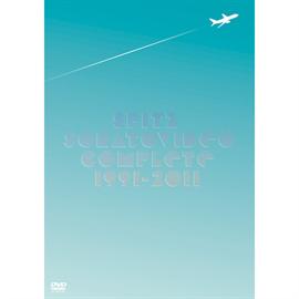 スピッツ - ソラトビデオCOMPLETE 1991‐2011