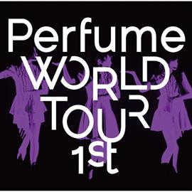 Perfume - Perfume WORLD TOUR 1st