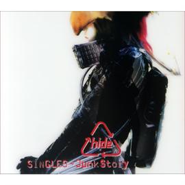 hide - hide SINGLES~Junk Story
