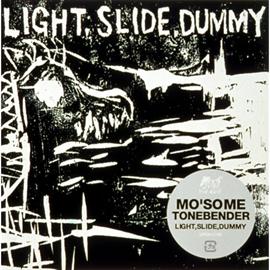 MO'SOME TONEBENDER - LIGHT,SLIDE,DUMMY