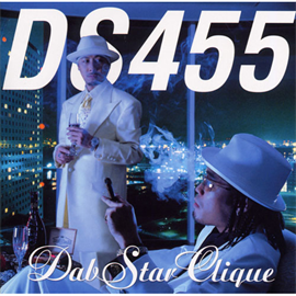 DS455 - DabStar Clique