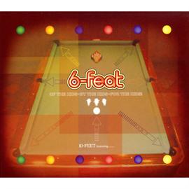 10-FEET - 6-feat