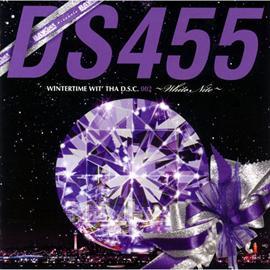 DS455 - BAYBLUES RECORDZ Presents WINTERTIME WIIT' THA D.S.C. 002