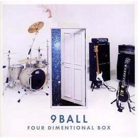 9BALL - FOUR DIMENTIONAL BOX