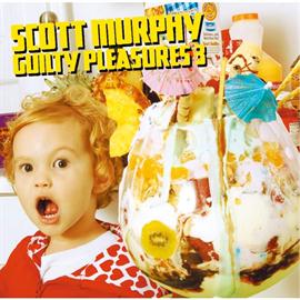 スコット・マーフィー(ex-ALLiSTER) - Guilty Pleasures 3