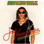 ジョー山中 - REGGAE VIBRATION IV GOING BACK TO JAMAI
