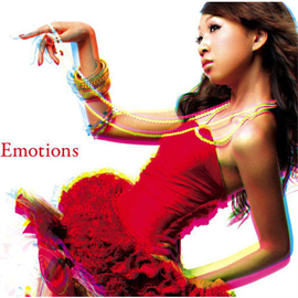 青山テルマ - Emotions