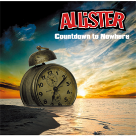 ALLiSTER - Countdown to Nowhere
